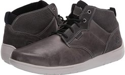 Fitsmart Chukka (Grey) Men's Boots