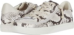 Classic Lo (Snake) Women's Shoes