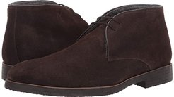 Burnett (Brown Suede) Men's Lace-up Boots