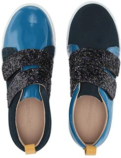 Act 4 Me (Toddler/Little Kid/Big Kid) (Blue) Girl's Shoes