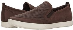 Collin 2.0 Casual Slip-On (Mocha) Men's Shoes