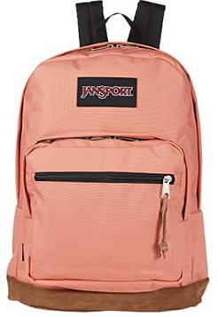 Right Pack (Crabapple) Backpack Bags