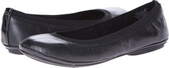 Edition (Black Multi Leather) Women's Flat Shoes
