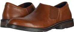 Director (Soft Maple Leather) Men's Slip on  Shoes