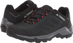 Terrex Entry Hiker (Carbon/Black/Active Pink) Women's Shoes