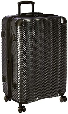 Wave Rush Collection 28 Checked Luggage (Charcoal) Luggage