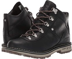 Sugarbush Essex Waterproof (Black) Women's Shoes