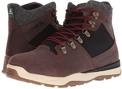 Velox (Dark Brown) Men's Lace-up Boots