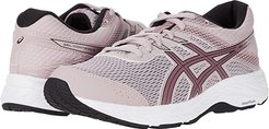 GEL-Contend(r) 6 (Watershed Rose/Purple Oxide) Women's Running Shoes