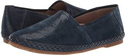 Kylie (Blue Snake) Women's  Shoes