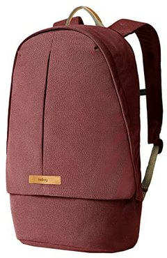 22 L Classic Backpack Plus (Red Earth) Backpack Bags