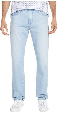 Everett Slim Straight Leg Jeans in Continuance (Continuance) Men's Jeans