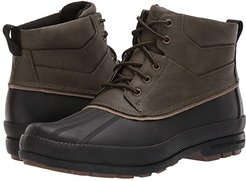 Cold Bay Chukka (Olive/Black) Men's Cold Weather Boots