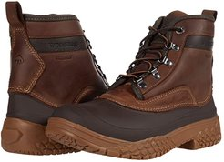 Yak Insulated 6 (Brown) Men's Boots