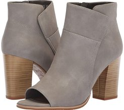BC Footwear By Seychelles - Scale (Grey V Nubuck) Women's Pull-on Boots
