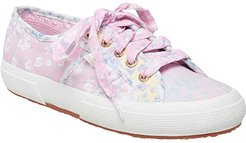 2750 Fancotbindingsw X Love Shack Fancy (Rose Heart Mix) Women's Shoes