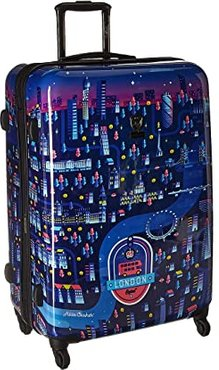 Aldo Crusher Twilight 30 Spinner (Multicolor) Luggage