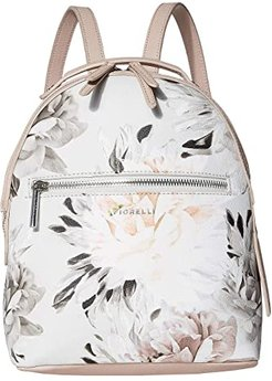 Anouk Backpack (Windsor Floral) Backpack Bags