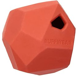 Gnawt-a-Rocktm (Sockeye Red) Dog Toys