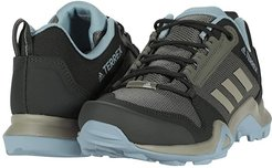 Terrex AX3 (Legacy Green/Feather Grey/Ash Grey) Women's Shoes