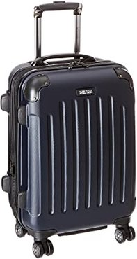 Renegade Against The Law 20 Carry-On Luggage (Navy) Carry on Luggage