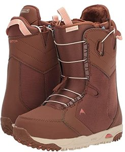 Limelight Snowboard Boot (Brown Sugar) Women's Cold Weather Boots