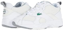 Storm 96 120 2 (White/Off-White) Women's Shoes