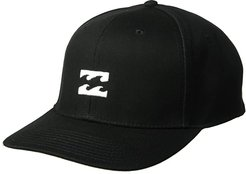 All Day Snapback (Black) Caps