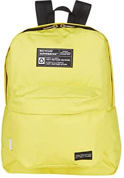Recycled Superbreak(r) (Yellow Card) Backpack Bags
