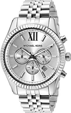 Lexington (MK8405 - Stainless Steel) Watches