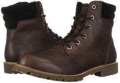 Magog (Cocoa) Men's Lace-up Boots