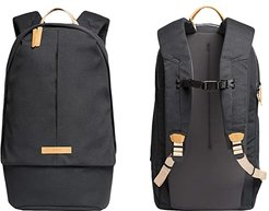 22 L Classic Backpack Plus (Charcoal) Backpack Bags