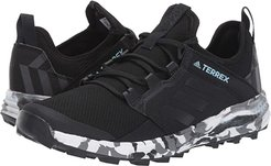 Terrex Speed LD (Black/Non-Dyed/Ash Grey) Women's Shoes