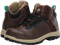 A7285 (Brown) Women's Shoes