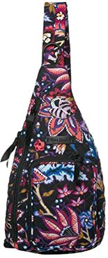 Mini Sling Backpack (Foxwood) Backpack Bags