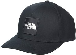 Keep It Structured Ball Cap (TNF Black) Caps