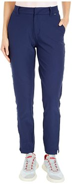 Golf Pants (Peacoat) Women's Casual Pants