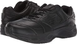 Classic Walker 2 (Black/Black) Men's Shoes