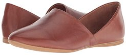 Kimmy (Brandy) Women's Flat Shoes