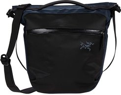 Arro 8 Shoulder Bag (Exosphere) Shoulder Handbags