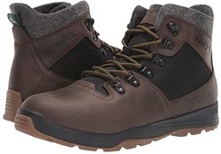 Velox (Chocolate) Men's Lace-up Boots