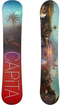 Paradise 149mm (Na) Snowboards Sports Equipment