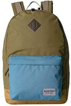 Kettle Pack (Martini Olive Triple Ripstop) Backpack Bags