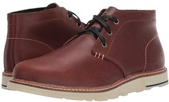 Small Batch Chukka Wedge (Brown) Men's Boots