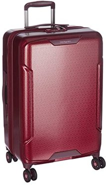 Glide Mex - 24 Expandable Spinner (Beet Red) Bags