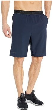 Core Essence Relaxed Shorts (Blaze) Men's Shorts