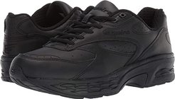 Classic Walker (Black/Black) Men's Shoes