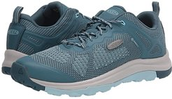 Terradora II Vent (Tapestry/Blue Glow) Women's Shoes