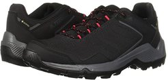 Terrex Entry Hiker GTX(r) (Carbon/Black/Active Pink) Women's Shoes