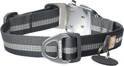 Top Ropetm Collar (Granite Gray) Dog Collar